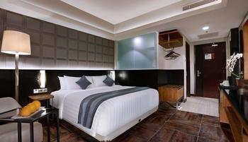 Aston Pasteur Bandung - Superior Room Only Regular Plan