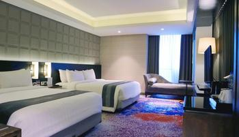 Aston Pasteur Bandung - Family Suite With Breakfast Ramadhan Promotion