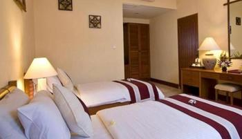 Grand Istana Rama Bali - Superior Ground Room Only Regular Plan