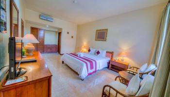 Grand Istana Rama Bali - Deluxe Room Only Regular Plan