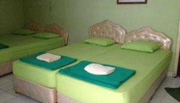 Perwita Sari Hotel Yogyakarta - Family Room Regular Plan