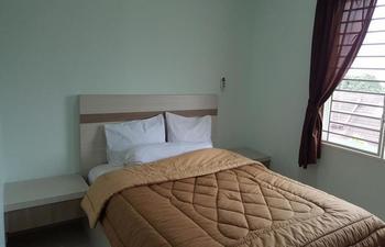Ayahanda Residence Syariah Medan - Standard Room Special Deals