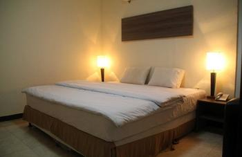 Mega Bintang Sweet Hotel II Blora - Deluxe Room Regular Plan