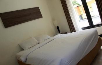 Mega Bintang Sweet Hotel II Blora - Deluxe Double Room Regular Plan
