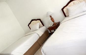 Mega Bintang Sweet Hotel II Blora - Deluxe Twin Room Regular Plan