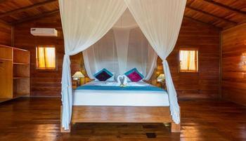 Dawas Villa Bali - One Bedroom Villa Room Only Basic Deal