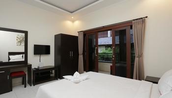 RedDoorz Near Lippo Mall 2 Bali - RedDoorz Room Regular Plan