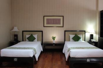 Campago Resort Hotel Bukittinggi - Superior Room Regular Plan