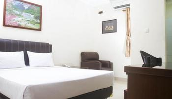 House Of Arsonia Jakarta - Superior Room Regular Plan