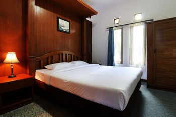 Citere Resort Hotel Bandung - Bungalow Basic Deal 42%