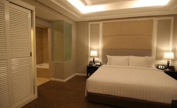 Best Western Premier Panbil Batam - Executive Room Stay More Pay Less