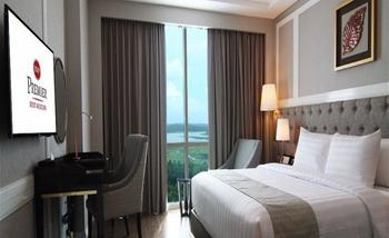 Best Western Premier Panbil Batam - Deluxe Room Stay More Pay Less
