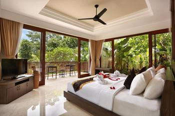 Khayangan Kemenuh Villas by Premier Hospitality Asia Bali - Villa Two Bedroom Basic Deal