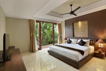 Khayangan Kemenuh Villas by Premier Hospitality Asia Bali - Villa Three Bedroom Basic Deal