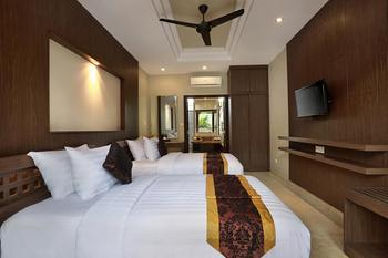 Khayangan Kemenuh Villas by Premier Hospitality Asia Bali - Villa One Bedroom Regular Plan
