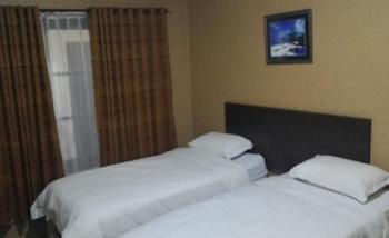 Hotel Labuhan Raya Medan - Deluxe Room Regular Plan