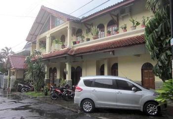 Vidi 2 Hotel Yogyakarta