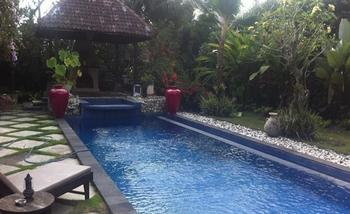 Villa Pakem Yogyakarta Yogyakarta - Villa With Private Pool Regular Plan