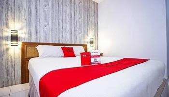 RedDoorz Near RS Hasan Sadikin Bandung - RedDoorz Suite Room LM 5%