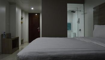 Win Grand Hotel Bekasi - Grand Deluxe Room Regular Plan