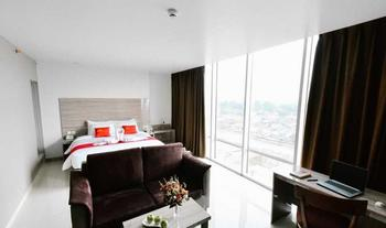 Win Grand Hotel Bekasi - Junior Suite Room Only Regular Plan