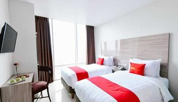 Win Grand Hotel Bekasi - Superior Room Twin Bed Room Only Regular Plan
