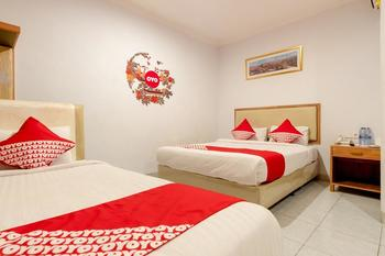 OYO 339 Mojopahit Residence Medan - Suite Family Regular Plan