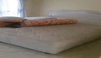 Villa Kota Bunga Eidelweis Cianjur - Villa 3 Bedroom KETUPAT