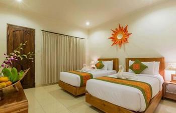 Om Ham Resort & Retreat Bali - Superior Room #WIDIH - Weekend Promotion Pegipegi