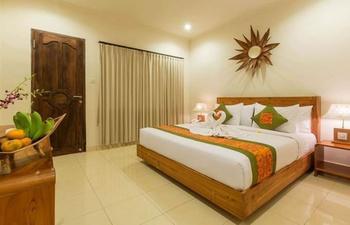 Om Ham Resort & Retreat Bali - Superior Room Min 5 Night