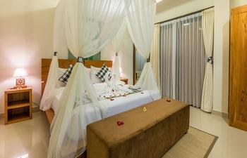 Om Ham Resort & Retreat Bali - Suite Room Min 5 Night