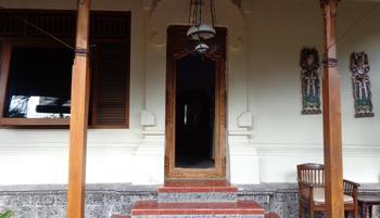 Puri Anyar Heritage