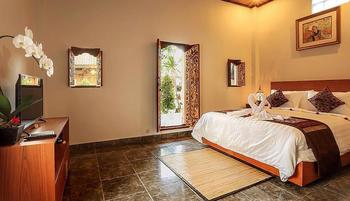 Puri Anyar Heritage Bali - Deluxe with Breakfast Last Minute Deal