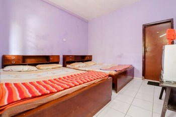 Penginapan Sedyo Rahayu Yogyakarta - Double Room Only NR Minimum Stay