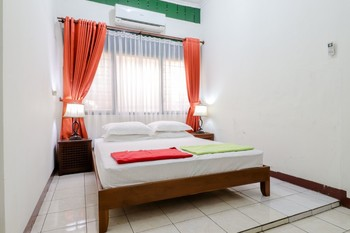 Sewu Bengi Homestay Yogyakarta - Standard Room Non Refundable Min Stay 2N