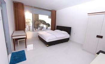 Hotel & Villa Kintamani Sarangan Magetan - Standard Room Regular Plan