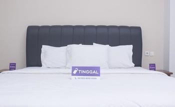 Tinggal Standard Lengkong Besar Bandung - Standard Room April Last Minute Discount - 45%