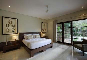 Nyaman Villas Bali - Two Bedroom Villa with Private Pool Regular Plan