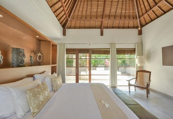Nyaman Villas Bali - Four Bedroom Villa with Private Pool Regular Plan