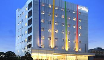 Amaris Hotel Serpong Tangerang