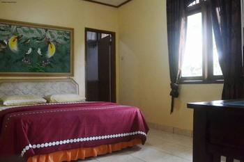 Aquarius Orange Resort Puncak - Family Bungalows Minimum 2N stay