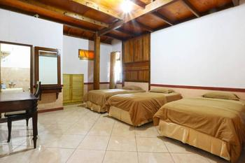 Aquarius Orange Resort Bogor - Deluxe Bungalows Minimum 2 malam