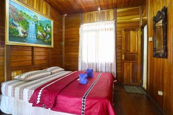 Aquarius Orange Resort Bogor - Standard Room Only Minimum 2 malam