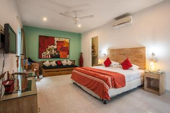 Bali Mystique Apartment Seminyak Bali - Superior Bungalow Room Only Min Stay 2 Nights 45%