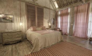 Balquisse Heritage Hotel Bali - Deluxe Room STANDARD-LAST MINUTE 3D