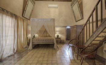 Balquisse Heritage Hotel Bali - Family Room STANDARD-LAST MINUTE 3D
