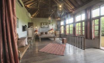 Balquisse Heritage Hotel Bali - Superior Room STANDARD-LAST MINUTE 3D
