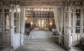 Balquisse Heritage Hotel Bali - Traditional Vintage Teak House Regular Plan