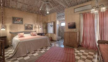 Balquisse Heritage Hotel Bali - Deluxe Room Only ROOM ONLY-LAST MINUTE 3D