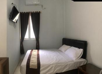Wisma Zahra Dua Bandar Lampung - Standard Room Only Regular Plan